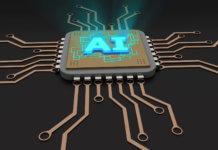 AI智慧晶片